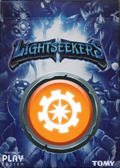 Tech Set - Lightseekers TCG
