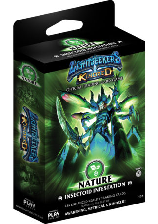 Lightseekers Kindred - Constructed Deck - Nature